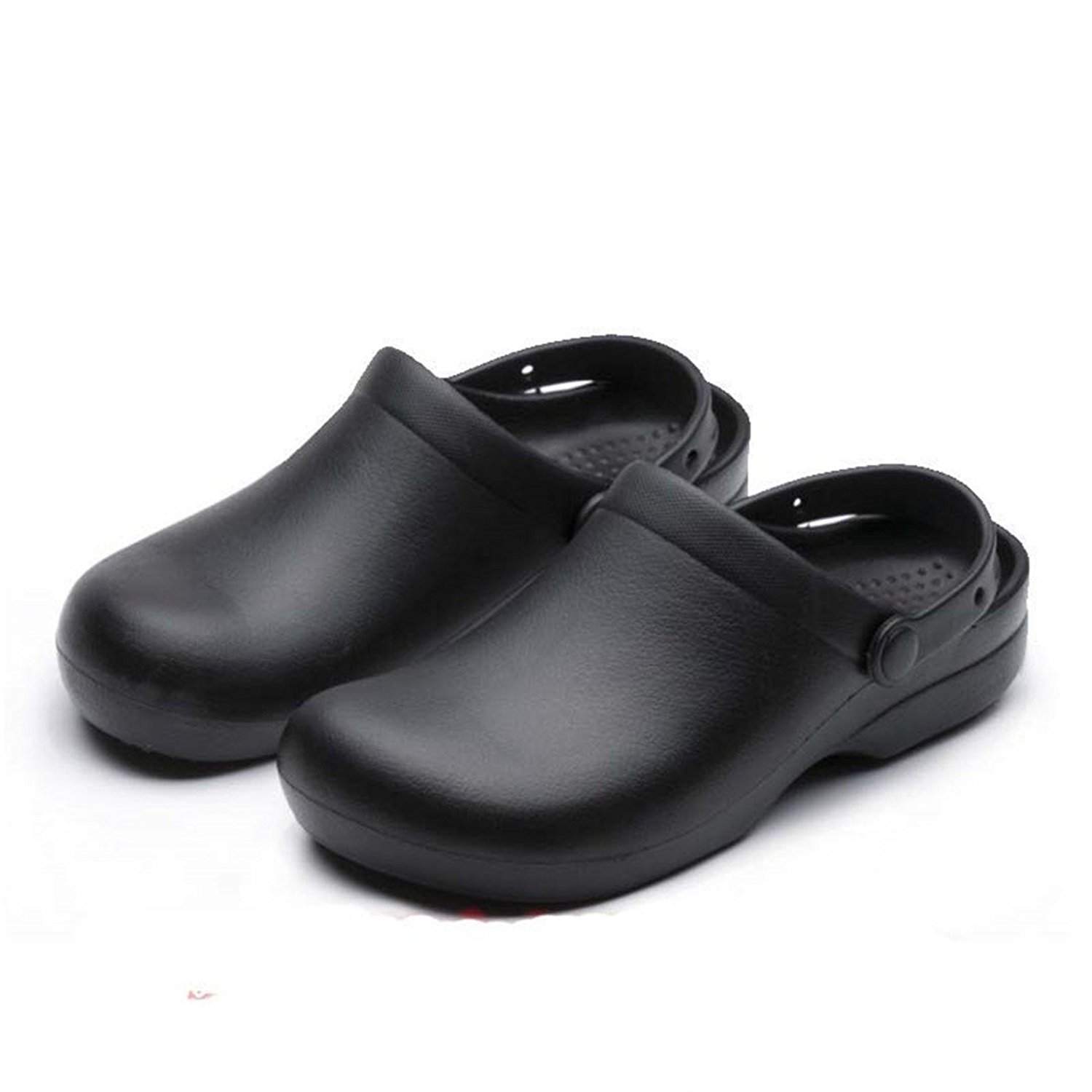 31947844af7a Get Quotations · Professional Chef Hospital Work Anti-slip EVA Surgical Shoes  Men Cook Shoes Surgery Scrubreathable