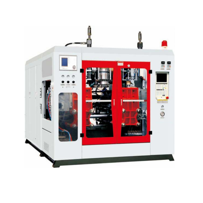 5 Liter <a href=/en/Extrusion-Blow-Molding-Machine.html target='_blank'>Extrusion blow molding machine</a>