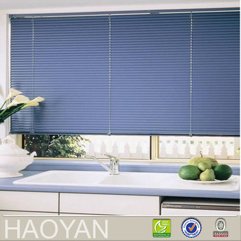 Office Aluminum Window Curtainsslatrollershutter For Shading