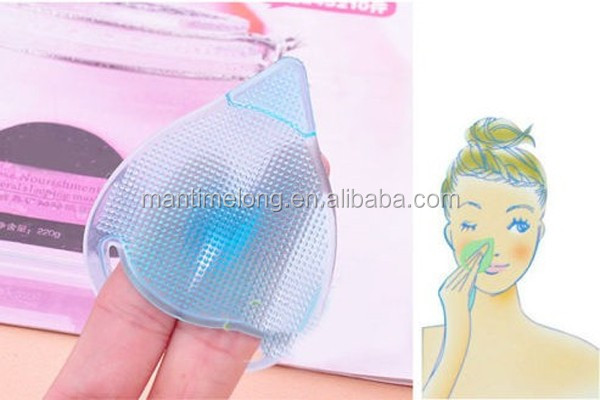 facial massage tool face massage brush face cleaning tool