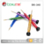 BAKU BK 340 High Quality Colorful Mini Precision Screwdriver Magnetic Screwdriver