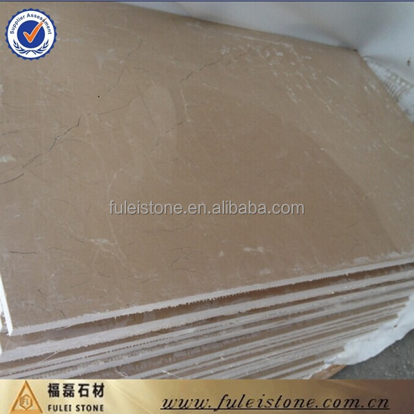 Turkey Bursa Yellow Beige Marble Golden Floor Tile