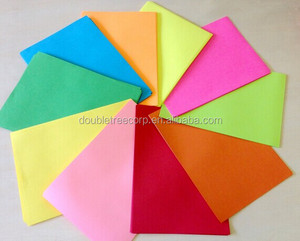 Origami Paper With Full Color for Children - Origami Art Set