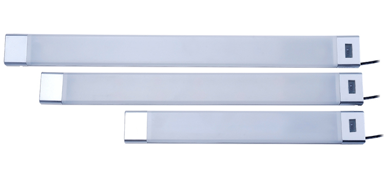 Best Sale Plastic Cover Under Cabinet Light,Kitchen Cabinets ...