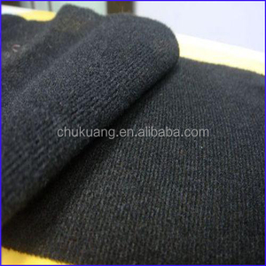 Made to Order Knitted Velour Loop Fabric