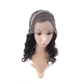 Healthy Ends Hair Wig Online India,10inch