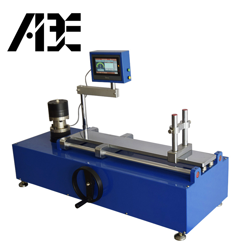 Double Sensor Torque Wrench Calibration Testing Equipment Measuring Instruments