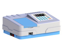UV/VIS Spectrophotometers/Spectroscopy Application in Chemistry