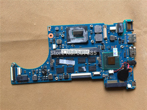 BA92-10672A For Samsung NP530U3C NP530U3B NP540U3C motherboard,i5 CPU on board,Fully tested