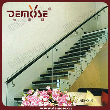 Low Cost Staircase Design Glass Stairs Price Buy Glass Stairs
