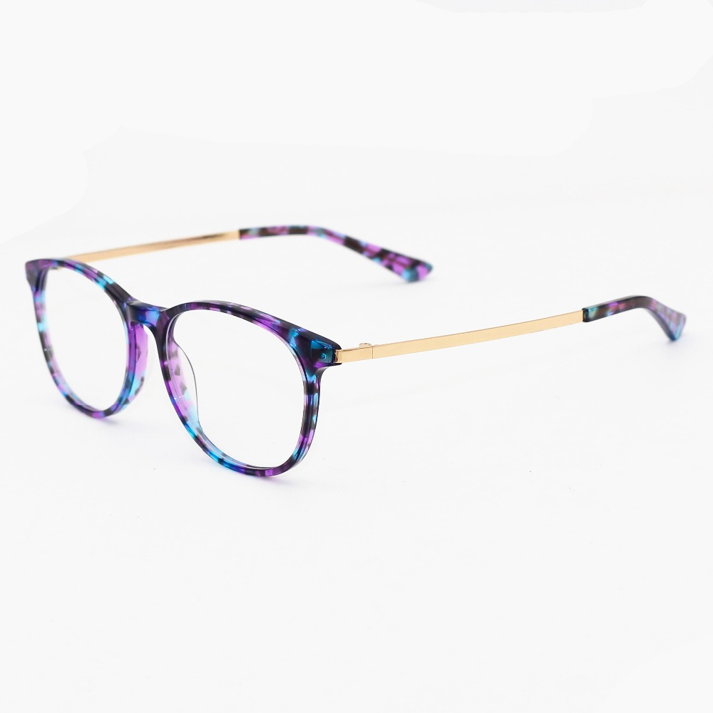7e98c3ea5 china oem manufacturer cnc frame cat eye glasses frames custom acetate optical  eyeglasses frame ready goods
