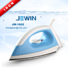 230V electric mini handheld Travel dry cloth steam Iron with steady temperature
