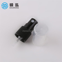18/410 wholesale Colorful Body 18mm Fine Mist Perfume Spray Pump