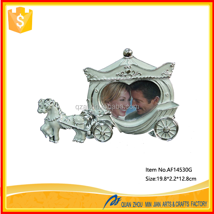 Butterfly love wedding photo frames funny photo picture frame