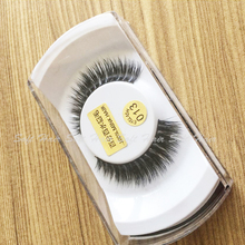 Premium mink lashes korean eyelash extensions with custom logo for sale