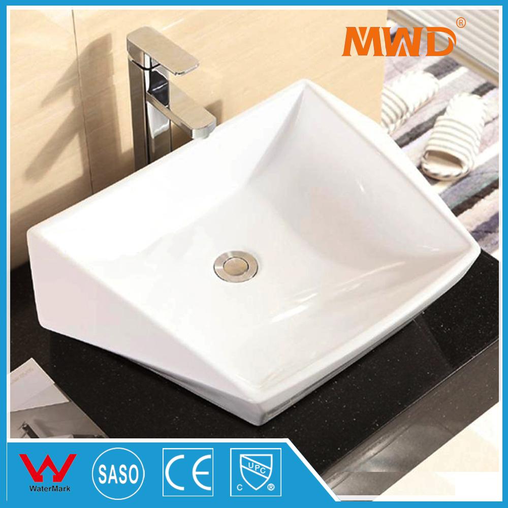 moderna artculos sanitarios lavabos de bao de forma