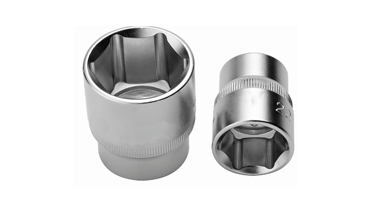 1/4 Inch Hex Drive Socket