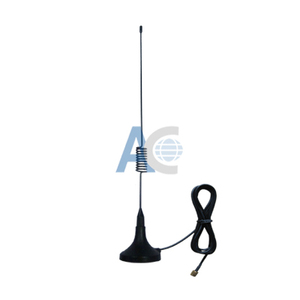 3G Magnetic Loop Vertical Horn Omnidirectional Antenna