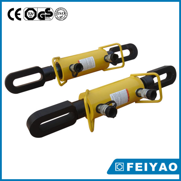 hot product hydraulic tightening device