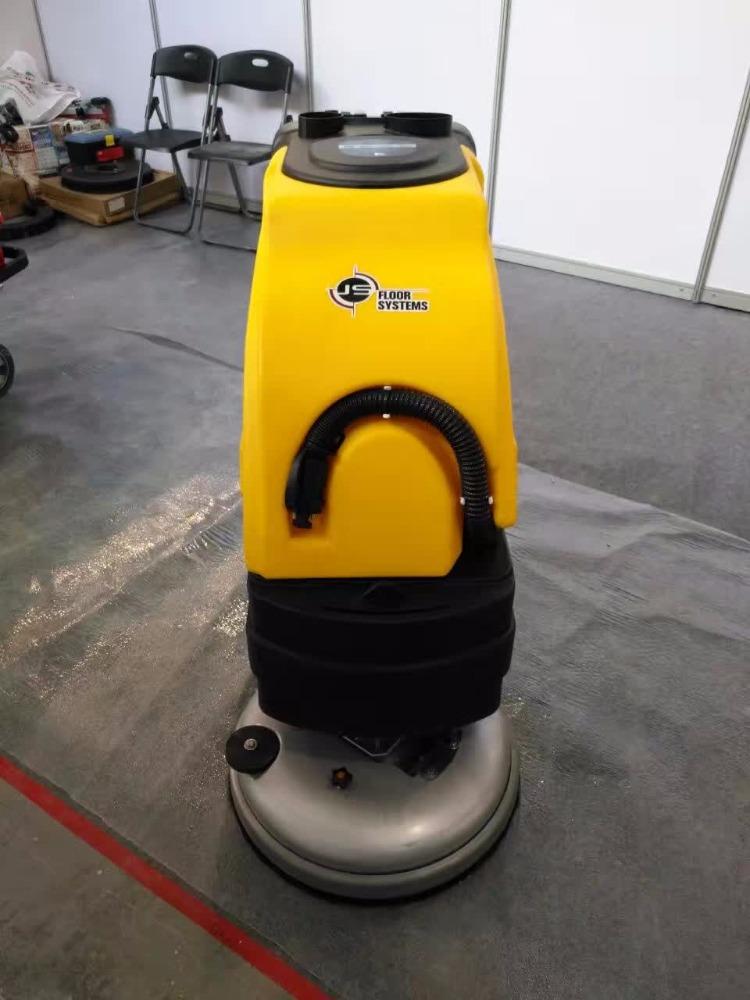 Terrazzo floor cleaning machine gurus floor for Floor cleaning machine