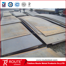Q235 Q345 B C D E cold rolled / hot rolled alloy steel plate thickness 6 - 80mm