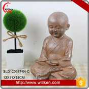 Hot selling little monk for wholesales