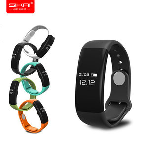 Trendy product rohs anti lost heart rate android gps mobile new smart bluetooth watch