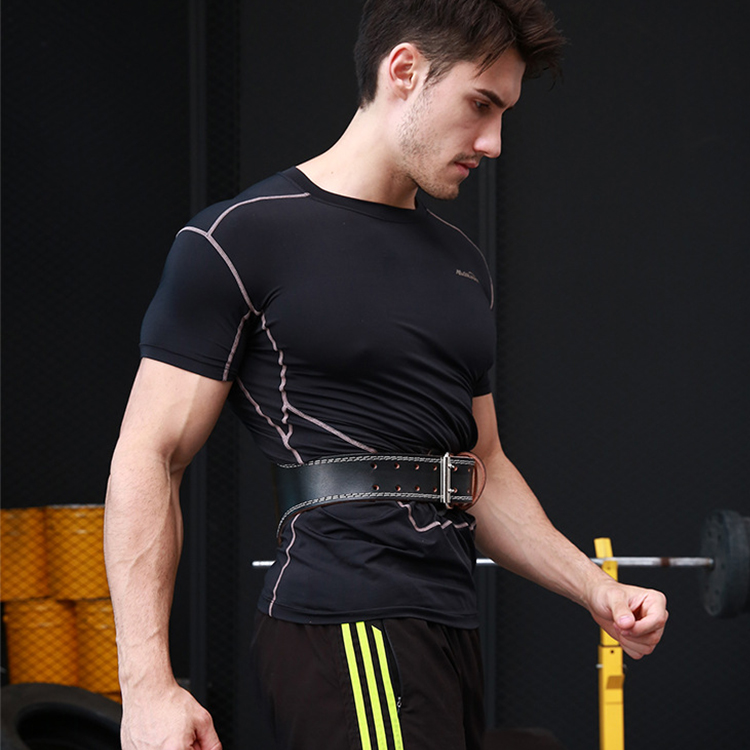Compression Back Support Waist Support Belt