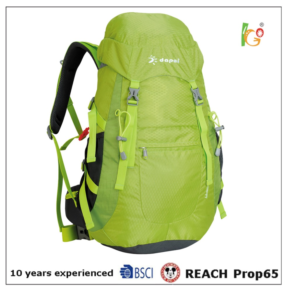 Best quality nylon New Arrival Good Quality Extreme Sport Backpack