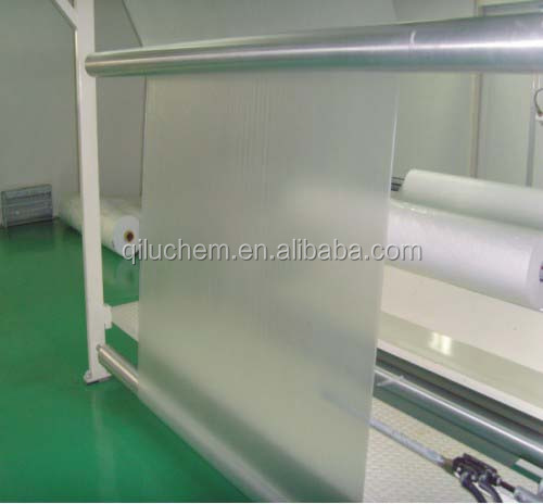 polivinil butiral pvb interlayer film