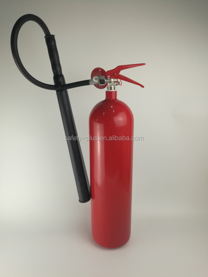 Fire Fighting Equipment 6kg Co2 Fire Extinguisher