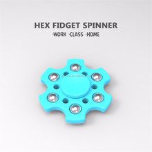 Fast delivery! Anti stress finger spinner fidget r188 bearing hand spinner fidget toy