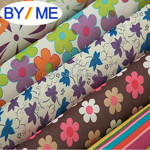 600d poly oxford pu coated jacquard fabric for bags