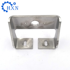 China Factory Supply OEM Customized Sheet Metal Stamping Parts