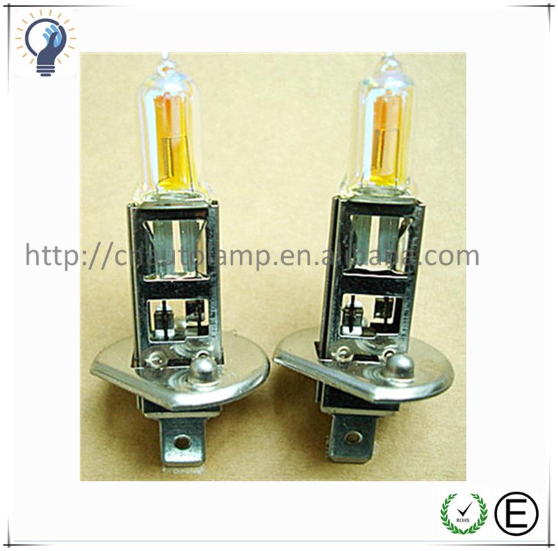 H1 Auto Car Halogen Lamp Headlights 12v24v55w100w Buy