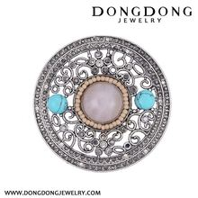 Top selling OEM quality fashion jewelry brooches