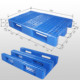 Euro pallet 1200X800 HDPE virgin heavy duty euro pallets from china