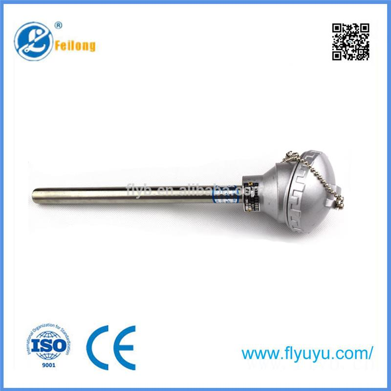 WRN-130 temperature instruments industrial assembly thermocouple K