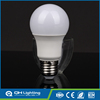 High Brightness ce ul cul approved A55 7w outdoor led light bulb e27