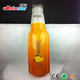 customized MANGUE beverage bottle shape led acrylic material light box