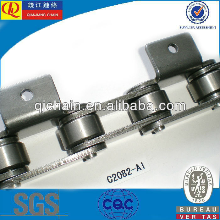 C2082A1 C2082HA1 Agriculture conveyor chain