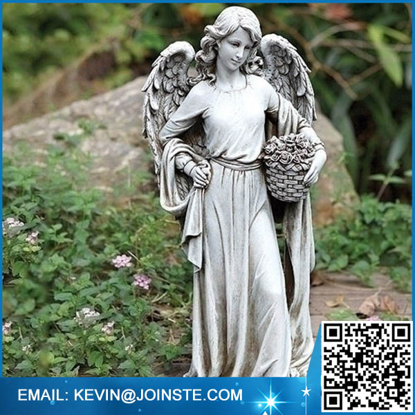Large Resin Garden Statues, Large Resin Garden Statues Suppliers And  Manufacturers At Alibaba.com
