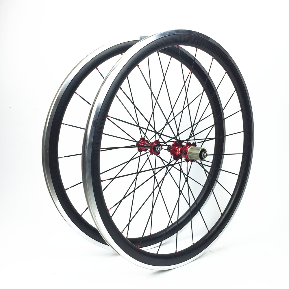 Roval Carbon Road Bike Wheels Aluminium Spokes Blade Carbon ...
