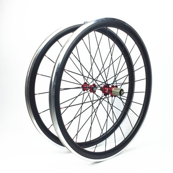 Roval Carbon Road Bike Wheels Aluminium Spokes Blade Carbon