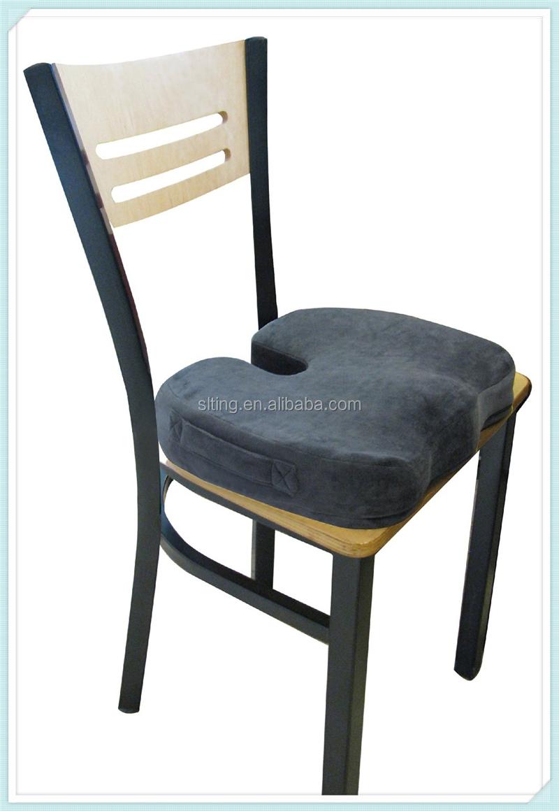Comfort Orthopedic Cool Gel Seat Cushion For Cars Buy