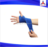 Nursing wrist movement badminton prevent sports safety cute Wrist Support