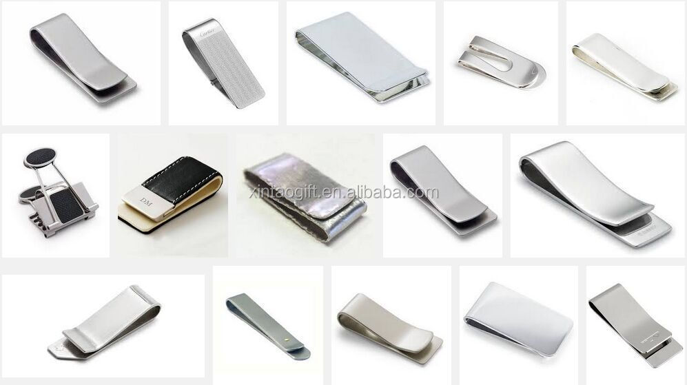 Top Sale Cheap Metal Paper Clip,Small Metal Clips,Metal ...