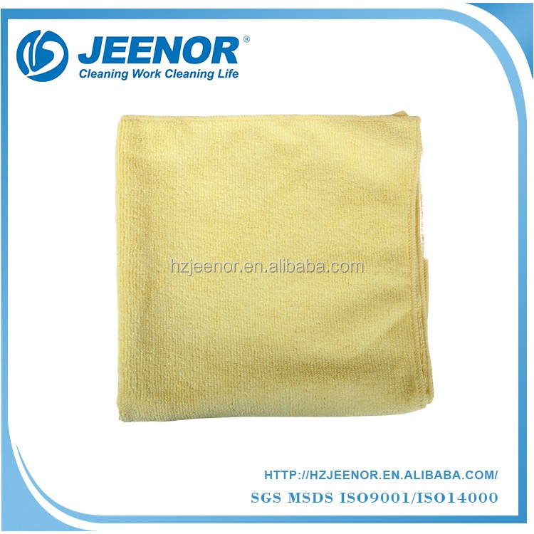 BCT Factory direct sale cleaning cloth non woven microfiber wipe