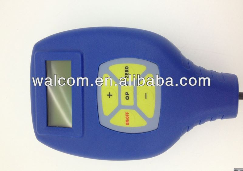 ETA-068F Thickness Meter,galvanized coating thickness meter