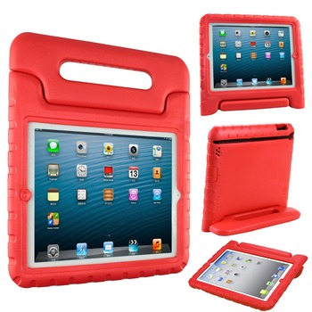 Hot Selling Heavy Duty Case for Tablet With Handle For Kids